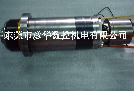 Cnc spindle repair dongguan yan hua nc electrical co ltd for Motor city spindle repair