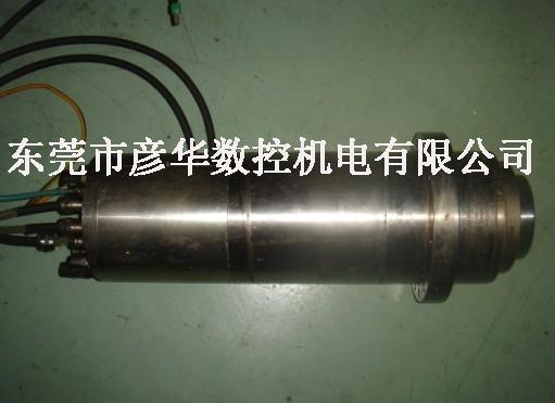 Fanuc servo motor repair dongguan yan hua nc electrical co for Motor city spindle repair