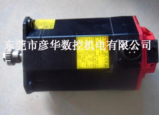 A06B-0227-B001 FANUC伺服电机维修