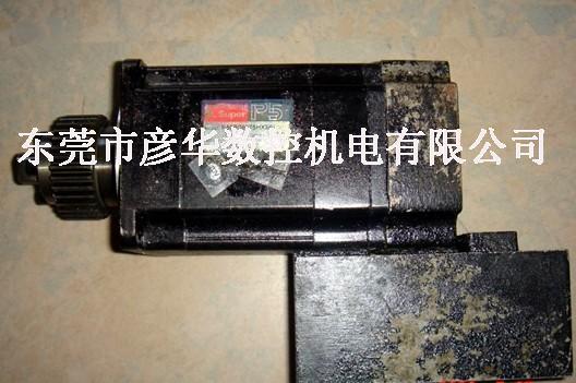 三洋伺服电机编码器维修