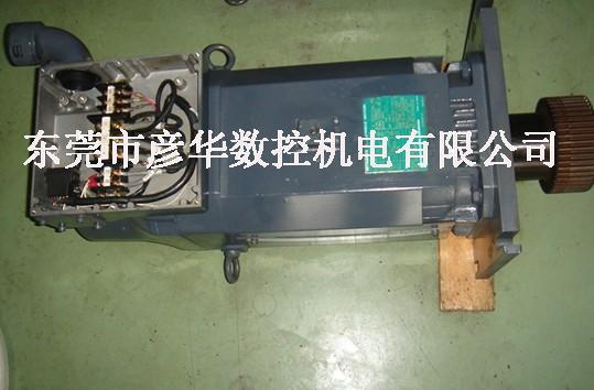 SJ-PF11-01Z  三菱主轴马达维修