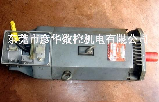 SJ-PF7.5  三菱主轴马达轴承更换