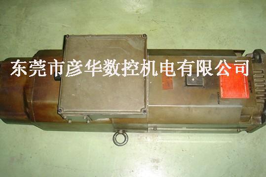 SJ-VKS20-09ZT-S01  三菱主轴电机维修