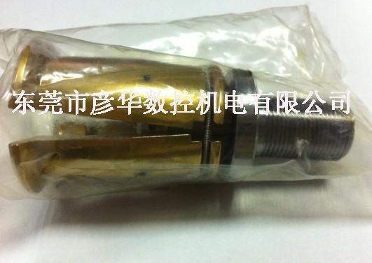 主轴拉刀爪  ACROW BT50-45  外螺纹 4办爪